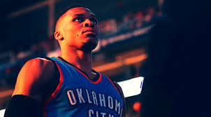 russell westbrook won u0027t give up on the mvp race without a fight
