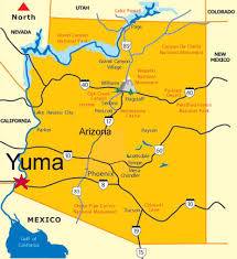 arizona map for free and use the map of arizona known