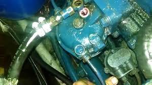 perkins 4 108 lift pump youtube