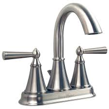 Price Pfister Bathroom Faucets by Price Pfister Saxton Brushed Nickel Bathroom Faucet Free