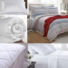 back to university bed linen set by the fine cotton company