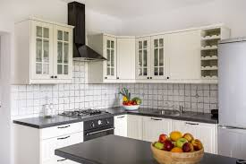 small kitchens with white cabinets make the most of your small kitchen paintzen