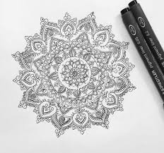 best 25 mandala tattoo design ideas on pinterest lotus mandala