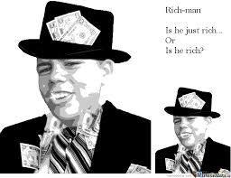 Rich Guy Meme - new meme guy released rich guy by roobeyn meme center