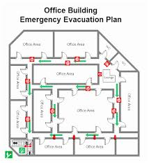 fire exit floor plan template 9 fire exit floor plan template templatesz234
