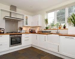 White Kitchen Decorating Ideas Best 25 Modern White Kitchens Ideas Only On Pinterest White