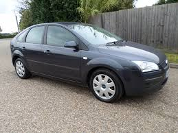 used ford focus lx manual cars for sale motors co uk