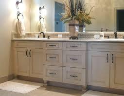 distressed wood bathroom vanity large size of wood bathroom vanity