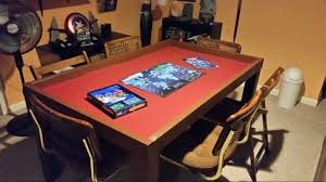 DIY Board Game Table For Under   Boardgames - Board game table design