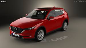 mazda crossover models 360 view of mazda cx 5 2017 3d model hum3d store