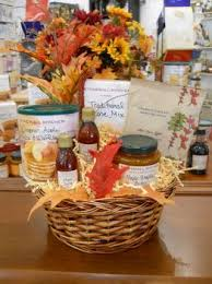gourmet gift baskets stonewall kitchen all natural harvest basket