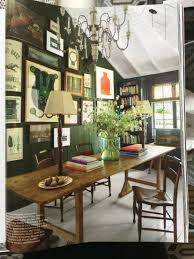 Stella Architect by Gorgeous Spread Of Blythe Harris U0027 Mill Valley House In Elle