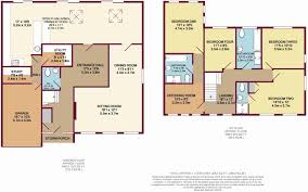 Trafford Centre Floor Plan 4 Bedroom Detached House For Sale In Apsley Grove Bowdon