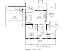 First Floor Master House Plans Houseplans Biz House Plan 3685 A The Sumter A
