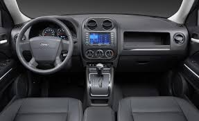 jeep compass limited interior jeep compass 2 4 2008 auto images and specification