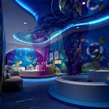 theme rooms beibehang custom total athlete bedroom theme room restaurant