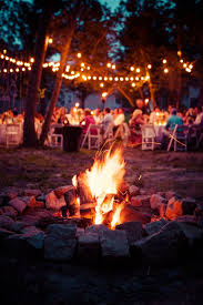 Wedding In Backyard 25 best wedding bonfire ideas on pinterest sparkler send off