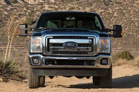 2013 ford f 250 super duty xlt fx4 crew cab first test truck trend