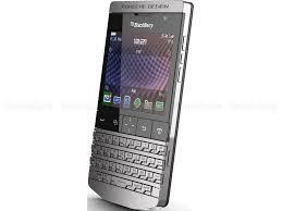 blackberry porsche design p 9981 8go 4g smartphones