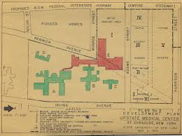 Mental Hospital Floor Plan by Found In The Files Documents On The Building Of Upstate U0027s