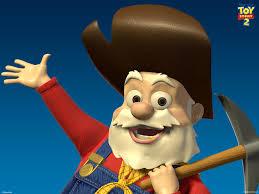 stinky pete pixar wiki fandom powered wikia