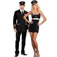 Captain Halloween Costume Mile Captain U0026 Mimi Mile Couples Costumes