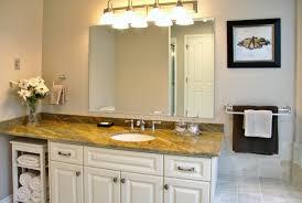 Bathroom Vanity Design Plans Colors 21 Granite Bathroom Countertop Designs Ideas Plans Design