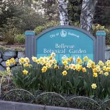Parking Near Botanical Gardens Bellevue Botanical Garden I Location