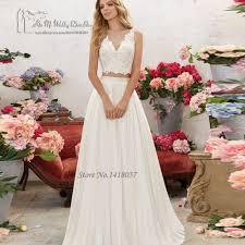 vintage summer wedding dresses vintage 2 wedding dress lace boho wedding gowns summer