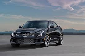 cadillac ats manual transmission 2016 cadillac ats v overview cars com