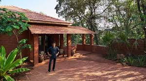 home interior design goa stepping away from the conventional vikram goyal s holiday home in