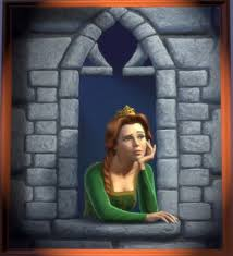 image fiona magic mirror png wikishrek fandom powered wikia