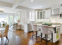 kitchen cabinets open floor plan contemporary kitchen cabinets with open floor plan page 1