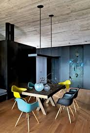 colorful dining chairs u2013 modern mix up design lovers blog