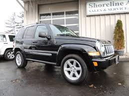 jeep liberty limited 2017 2007 jeep liberty limited edition shoreline auto sales