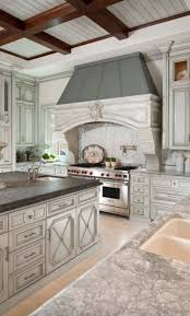French Kitchen Island Marble Top Best 25 French Kitchens Ideas On Pinterest French Country