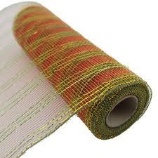 mesh ribbon wholesale poly mesh ribbon deco mesh wholesale