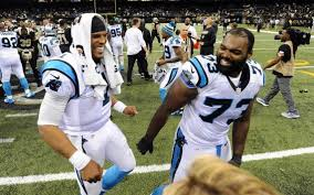 Mike Oher Blind Side Panthers Release Tackle Michael Oher After Failed Physical