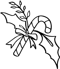 christmas ornament candy cane coloring pages womanmate
