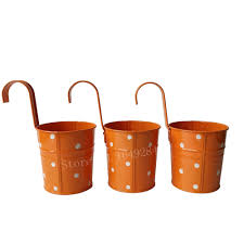 metal hanging planters promotion shop for promotional metal