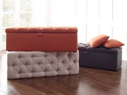 Storage Ottoman Uk Orianna Upholstered Storage Ottoman Living It Up