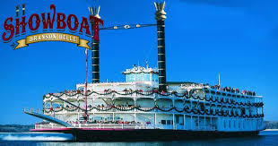 showboat branson lineup of shows branson ticket travel
