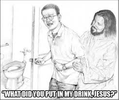 Jesus Drawing Meme - the best of jesus is a jerk caveman circus caveman circus