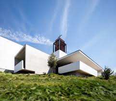 churches architecture and design archdaily