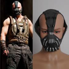 bane costume mask costume picture more detailed picture about batman