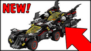 batman car lego the lego batman movie ultimate batmobile revealed 4 vehicles 8