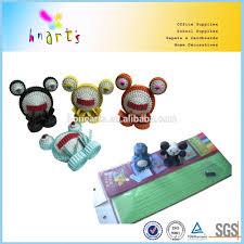 handmade paper craft kit for kids corrugated paper diy craft