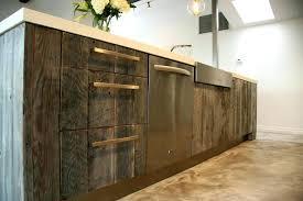 wood kitchen furniture modern reclaimed furniture modern kitchen design with pretty