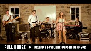carouse wedding band house wedding band ireland official wedding band promo 2015
