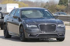 is the chrysler 300 srt going to make a comeback chrysler 300c